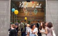 Klin d'Oeil investit le Carreau du Temple les 6 et 7 mai 2017
