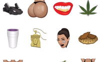 Kim Kardashian expands emoji empire to retail