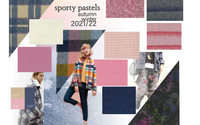 ITALTEX: Womenswear Colour and Fabric Trends Autumn/Winter 2021-22