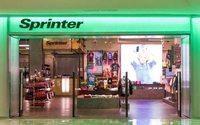 Sprinter apuesta por la internacionalización y abre su tienda online a todo el mundo