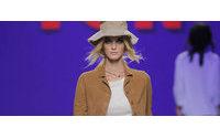 """Las modelos de la Fashion Week, """"entre la normalidad y la malnutrición leve"""""""