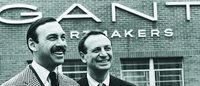 Gant Co-Founder Elliot Gant passes away at 89