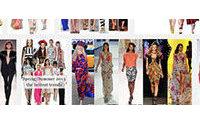 """FashionMag.com снова запустил рубрику """"Тенденции""""!"""