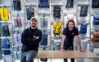 Freshlabels eröffnet ersten Backpack-Concept-Store in Deutschland