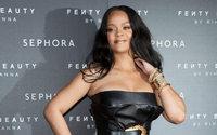 LVMH crea la compañía secreta Project Loud... ¿Para recibir a Rihanna?