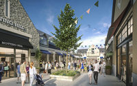 Plans unveiled for new designer outlet in the Cotswolds