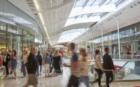 Hobbs and Whistles sign up for Intu Derby