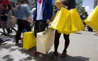 Несмотря на огромный турпоток из-за Брекзита, Лондон беспокоится о будущем британской экономики