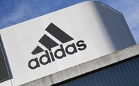 Adidas pledges to hire more black and Latino staff