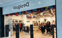 Desigual presenta su nueva imagen en Perú y reabre su flagship store en Lima