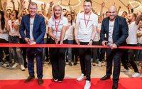 H&M будет развиваться в Казахстане