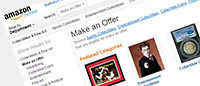 Amazon va proposer de marchander les prix