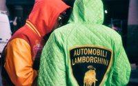 Supreme s'offre une collaboration avec Lamborghini