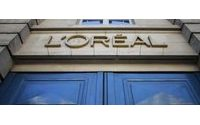 L'Oréal says still has firepower for deals