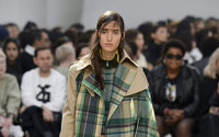 Sacai finds harmony in paradox
