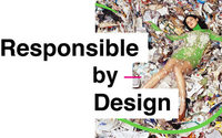 Geraldine Wharry: Responsible by Design: A Beginner's Guide to Fashion Sustainability