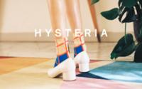Happy Socks launches Hysteria women's line