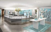 Tiffany's relocates New York flagship on renovations