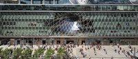 AWM und ECE kaufen Frankfurter Palais-Quartier von Rabo Real Estate