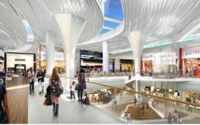Corso retail project by Altarea Cogedim to add luxury dimension to Nice, Côte d'Azur shopping