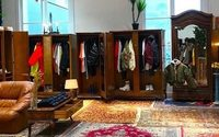 Vetements opens Paris pop-up store, drops repeat DHL collection