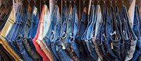Skinny Jeans sales increase 30% year-over-year for male consumers