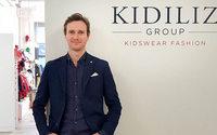 Kidiliz nomme un nouveau directeur pour sa filiale américaine