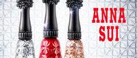 アナ スイから色と質感のバリエーション豊かな新ネイルカラーが発売