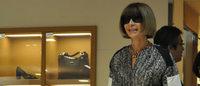 アナ・ウインターがブリティッシュ・ファッション・アワードで功労賞受賞