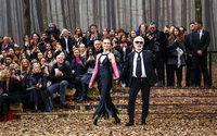 Paris Fashion Week in Karl Lagerfeld's shadow