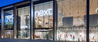 British retailer Next downgrades sales guidance again