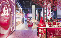 Lancôme opens flagship store on Champs-Elysées in Paris