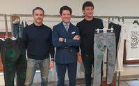 Dondup presenta il progetto sostenibile D/Zero con Candiani