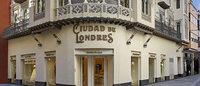 Pronovias inaugura en un edificio histórico de Sevilla su nueva flagship