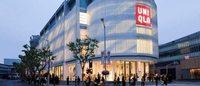 优衣库全球旗舰店将于10月9日盛大亮相
