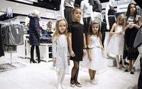 Gloria Jeans открывает новый магазин в Москве
