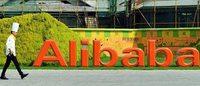 El gigante chino Alibaba llega a México