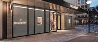 Mulberry eröffnet in Frankfurter City