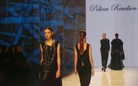 В рамках «Индустрии моды» состоялось fashion-биеннале «Модный Петербург»