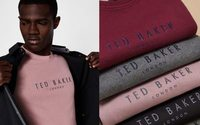 Ted Baker returns to original 'broken' loom for 30-year collection