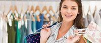 Brasileiro deve gastar 3% a mais em vestuário este ano