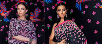 Indian by Manish Arora signs deal with Biba