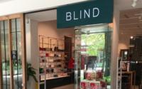 Blind supera la decena de tiendas en Colombia