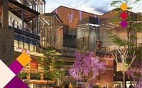 Mall Barrio Independencia abre sus puertas en Chile