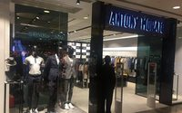 Antony Morato opens debut store in India