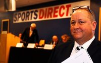 Mike Ashley wants exec role at Debenhams, would quit as Sports Direct CEO