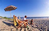 Los españoles se sitúan a la cabeza de Europa en el gasto durante las vacaciones de verano