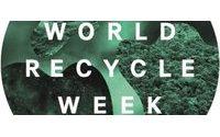 H&M e l'artista inglese M.I.A lanciano la World Recycle Week