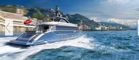 Trussardi разработал дизайн яхты