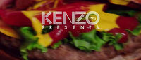 KENZOが新作コレクションをフィーチャーした短編映画を公開、監督はグレッグ・アラキ